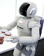 Robotics and high technology made in Japan to the worldwide business to business industry