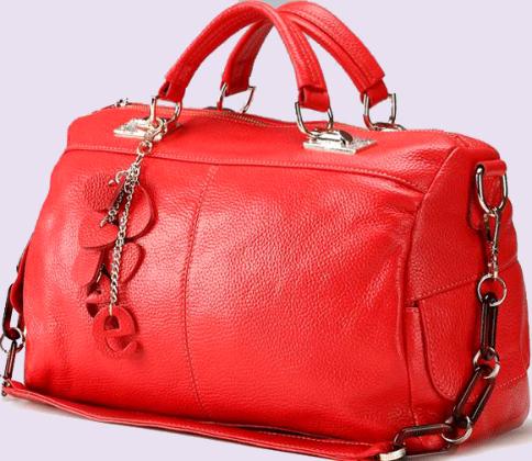 Italy Designed Women Leather Handbags
